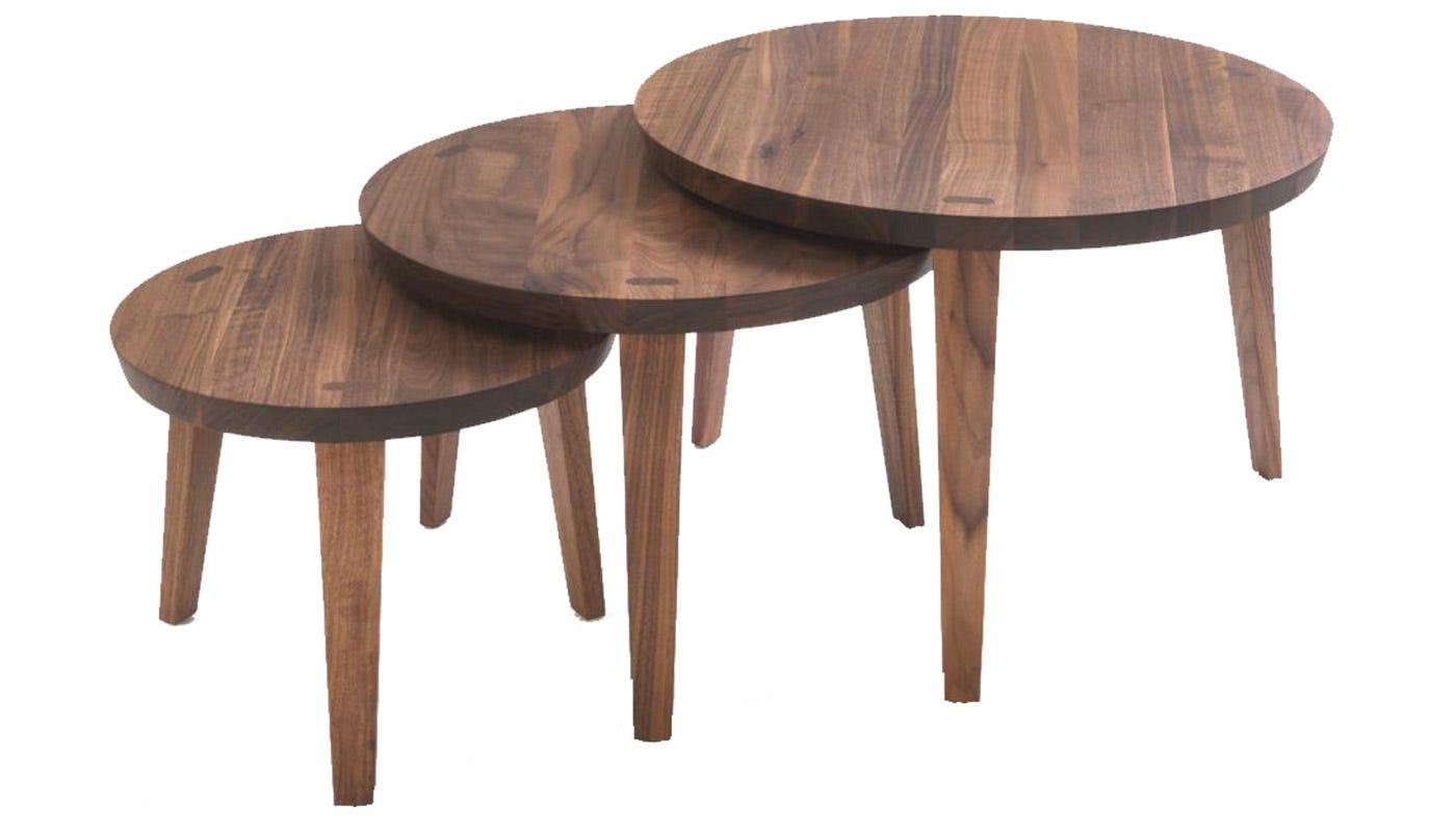 Riva 1920 Tao Low Table