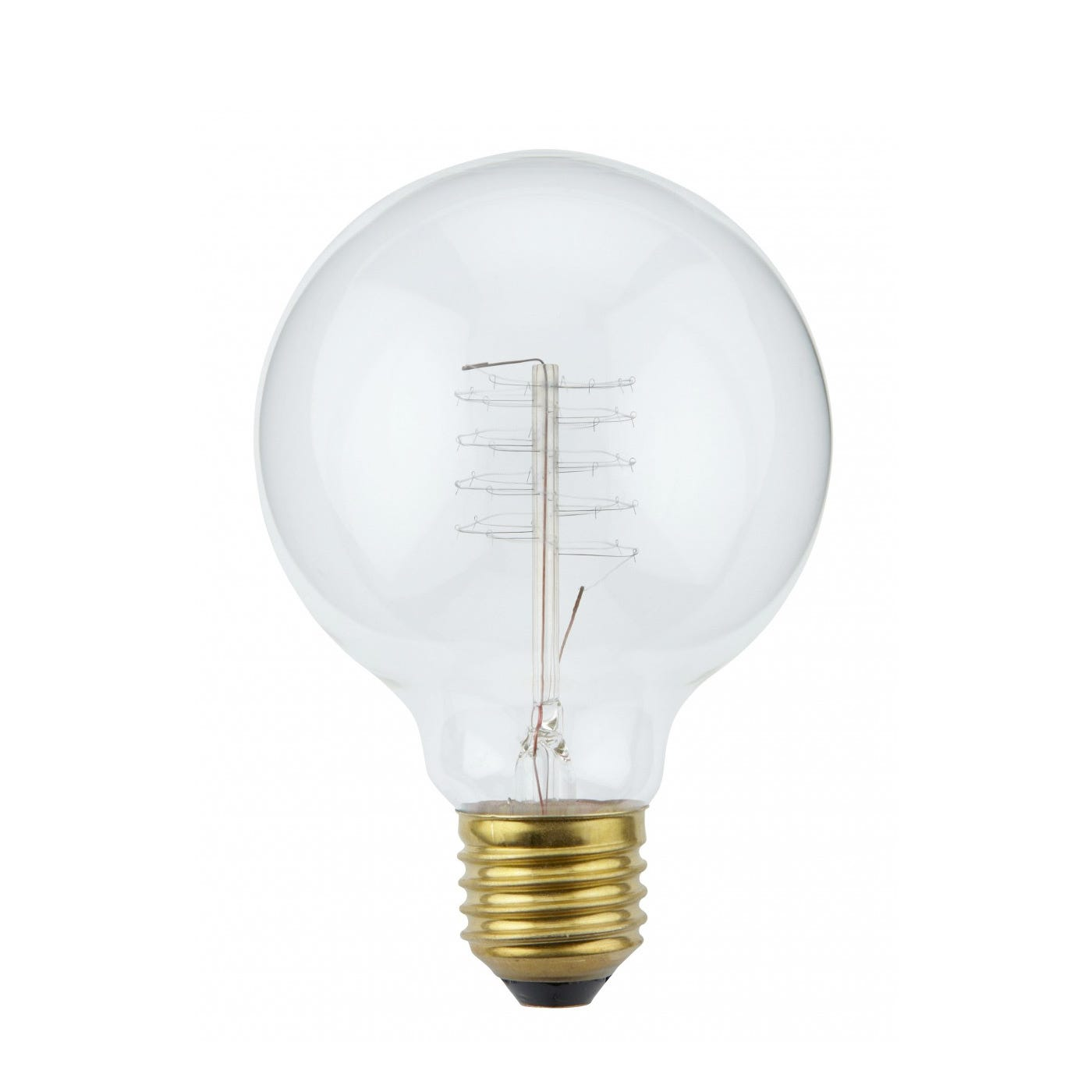 Globe Filament Bulb