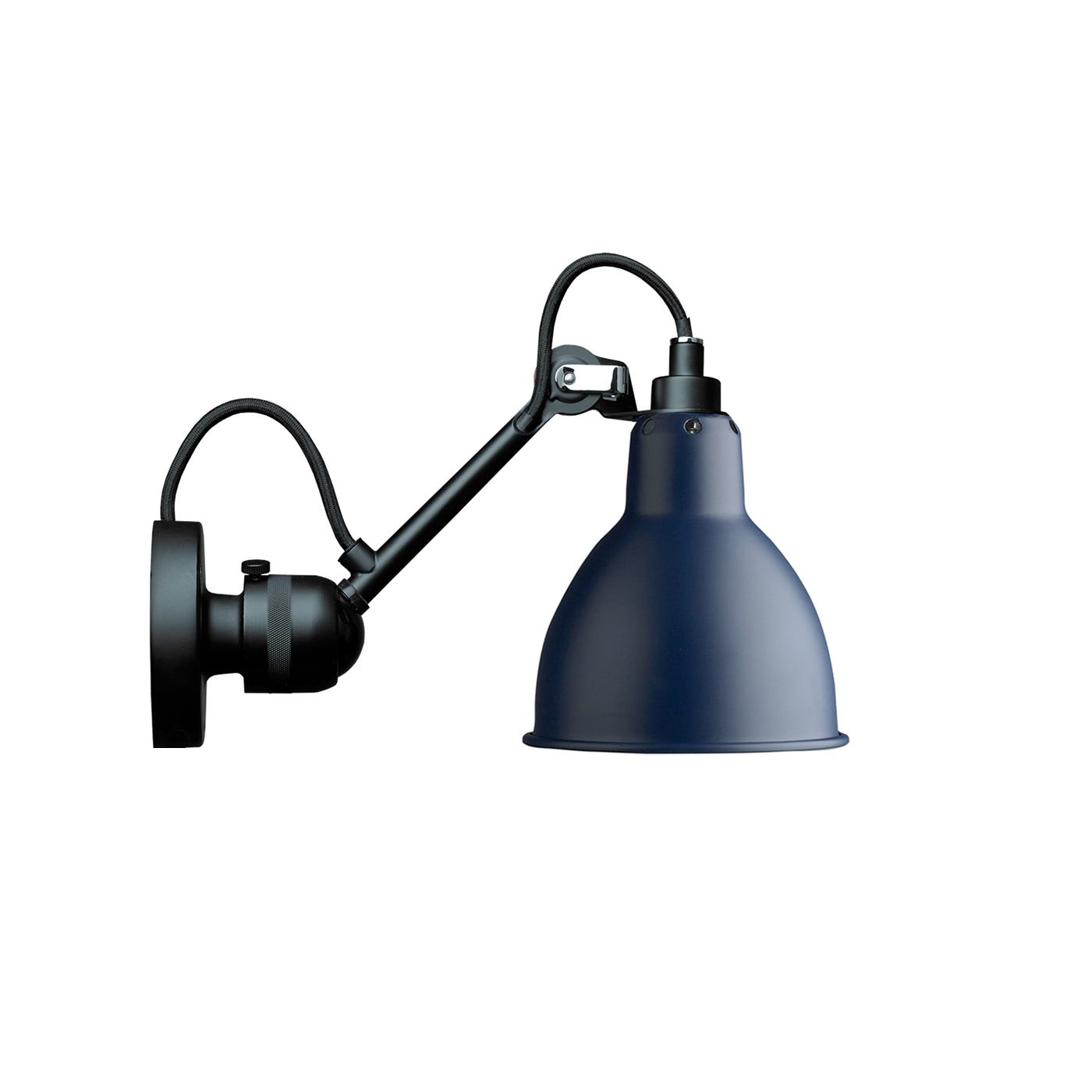 304 Wall Light With Cable