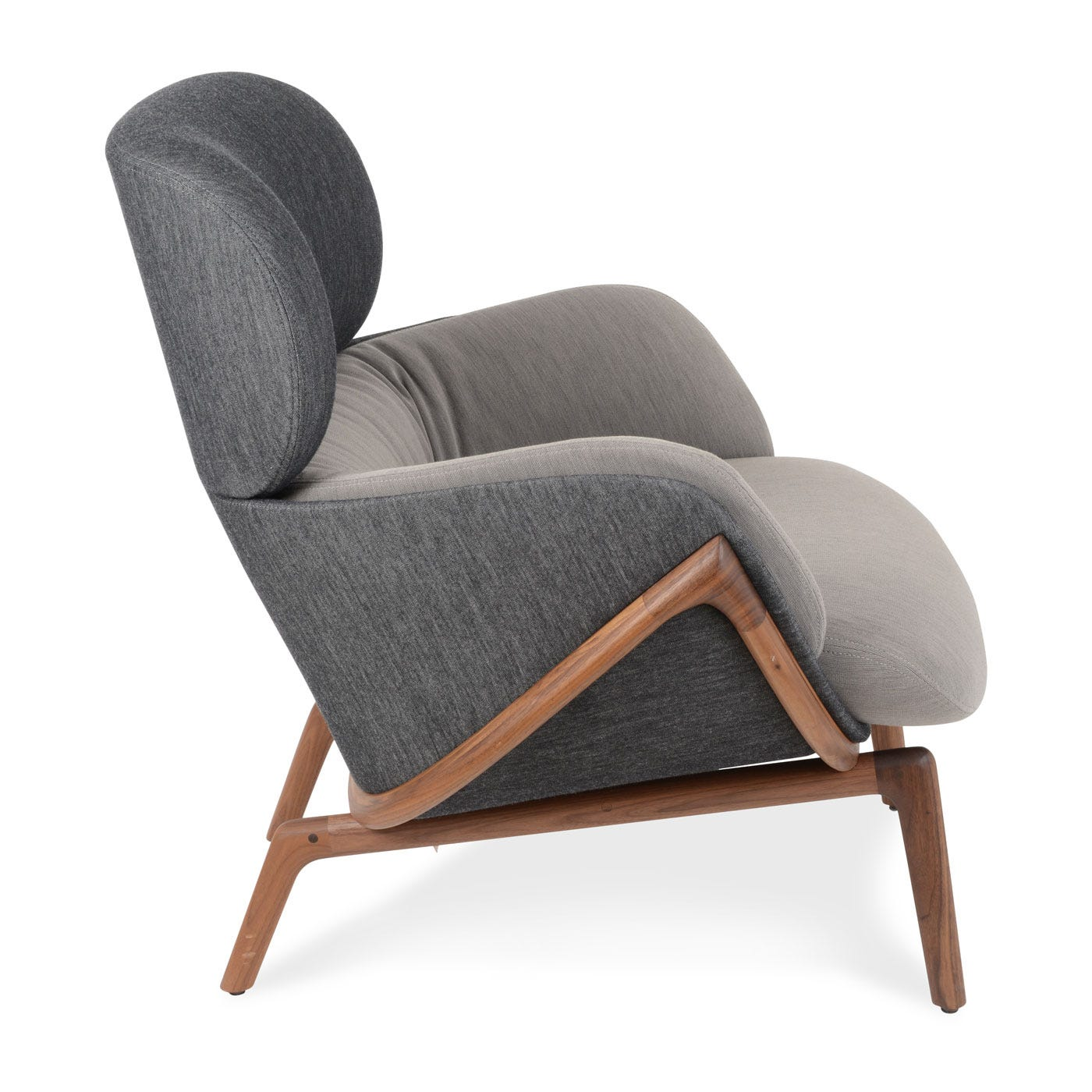 De La Espada Elysia Lounge Chair Discontinued Heal S
