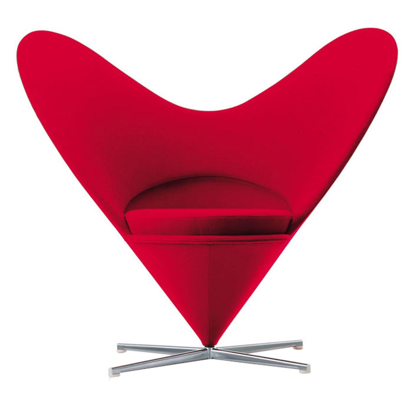 Vitra Heart Cone Chair Heal S