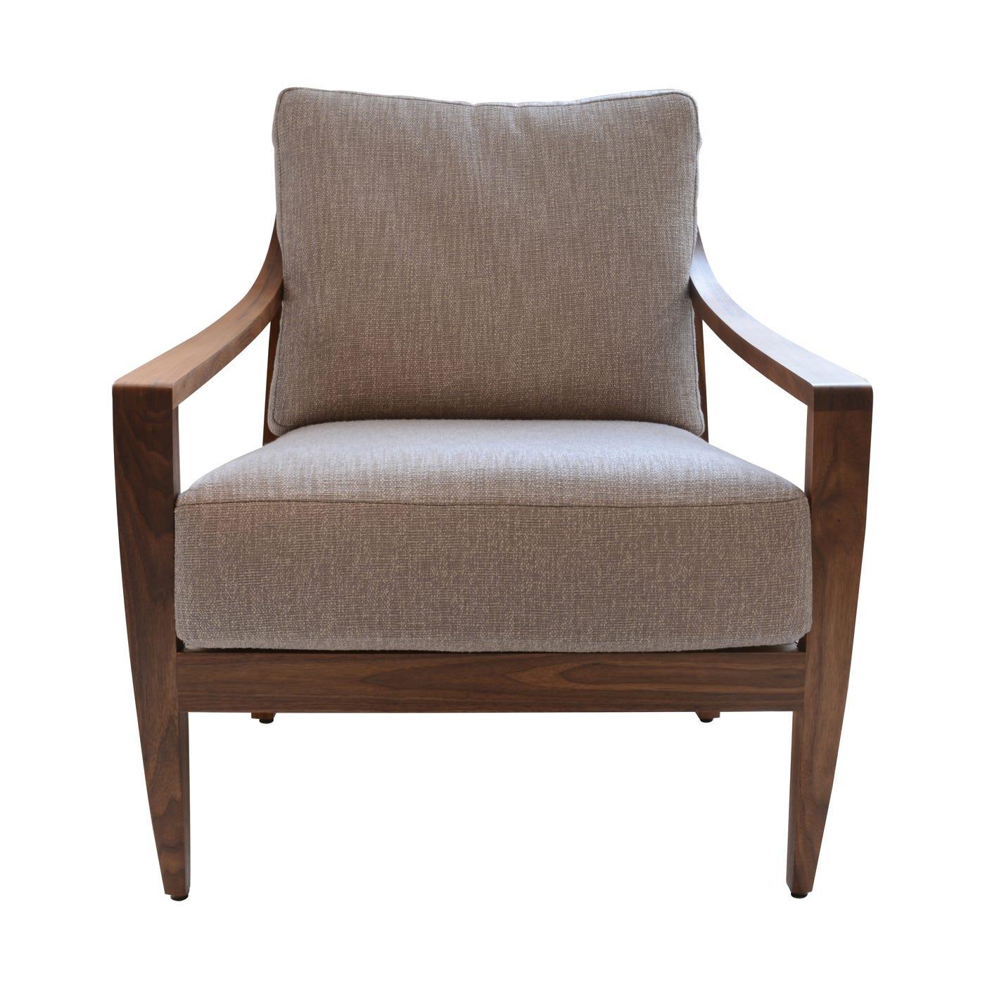 excellent low lounge chair matthew hilton | De La Espada Low Lounge Chair | HEAL'S