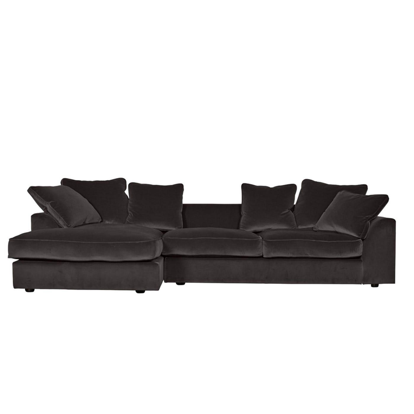 Cumulus Left Hand Facing Corner Sofa