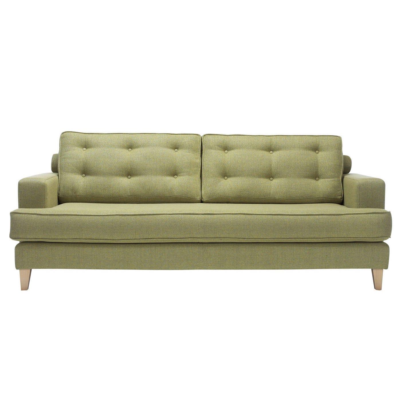 Mistral 4 Seater Sofa