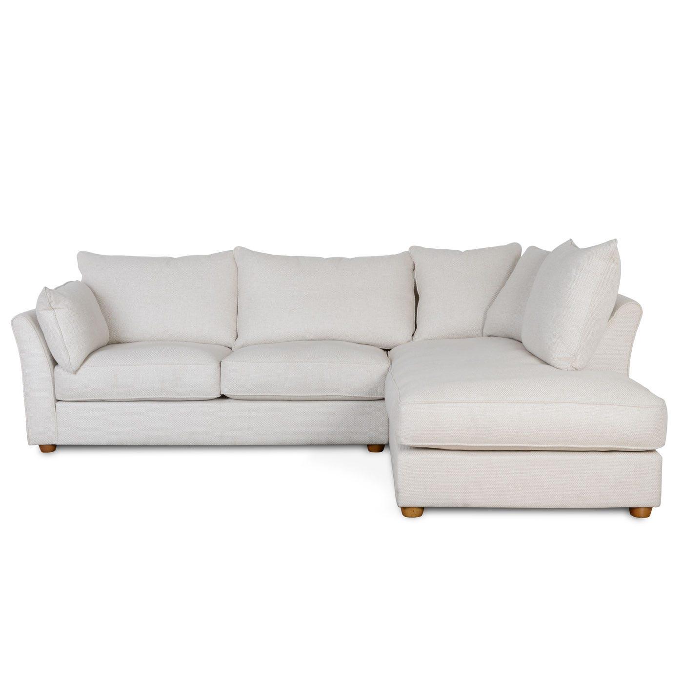 Tailor Right Hand Facing Corner Sofa