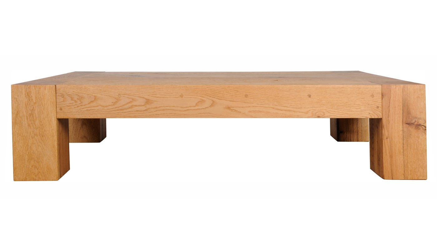 Heal s Umbrian Coffee Table