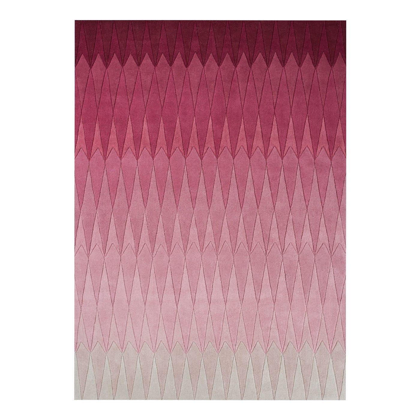 Acacia Rug Pink