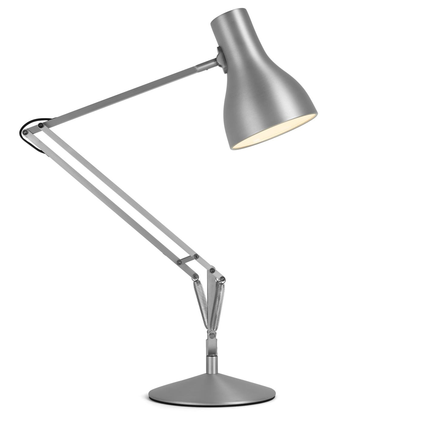 anglepoise type 75 desk lamp heal s. Black Bedroom Furniture Sets. Home Design Ideas