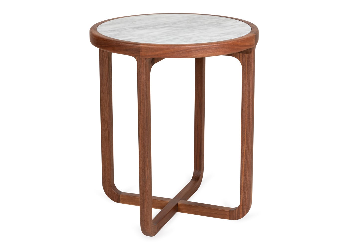 As shown: Anais side table.