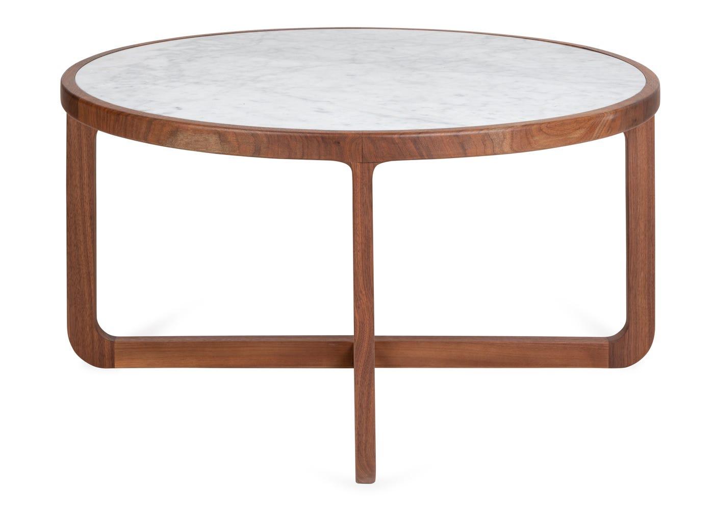 As shown: Anais coffee table.