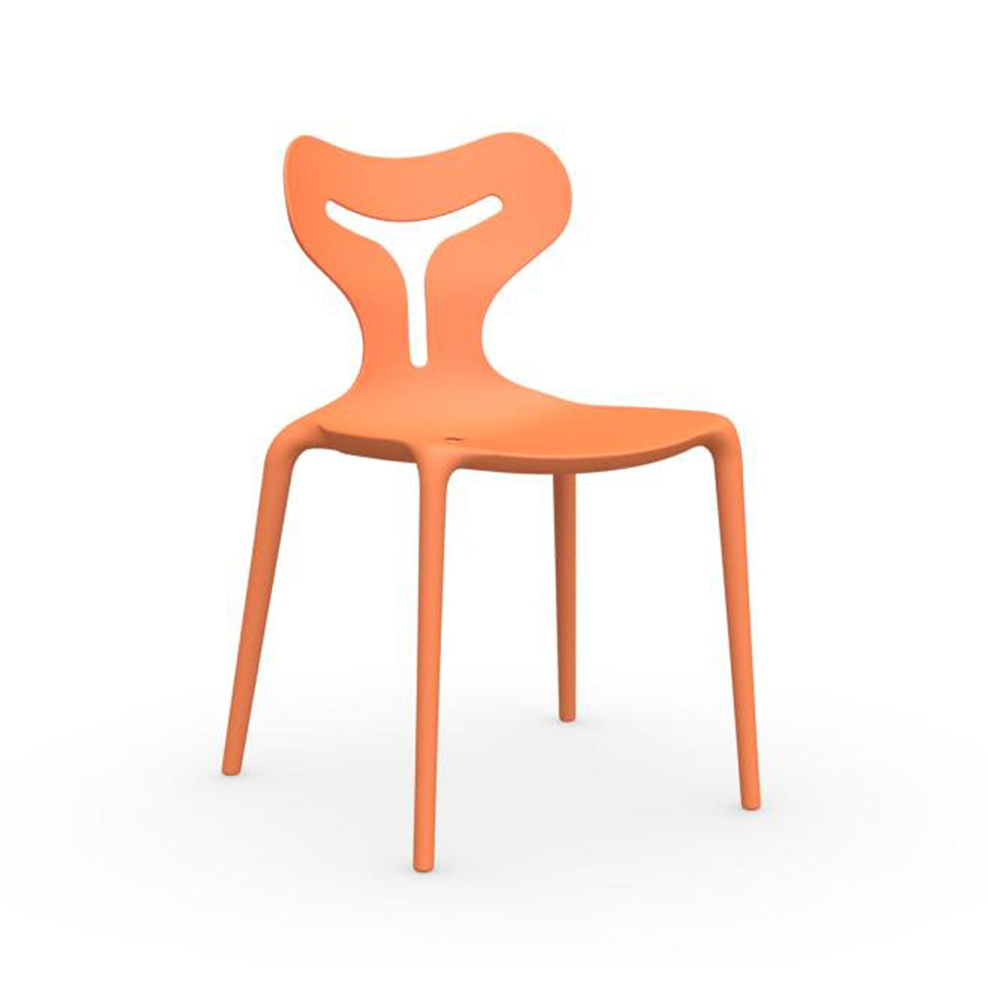 Calligaris Area 51 Side Chair - Discontinued | HEAL\'S