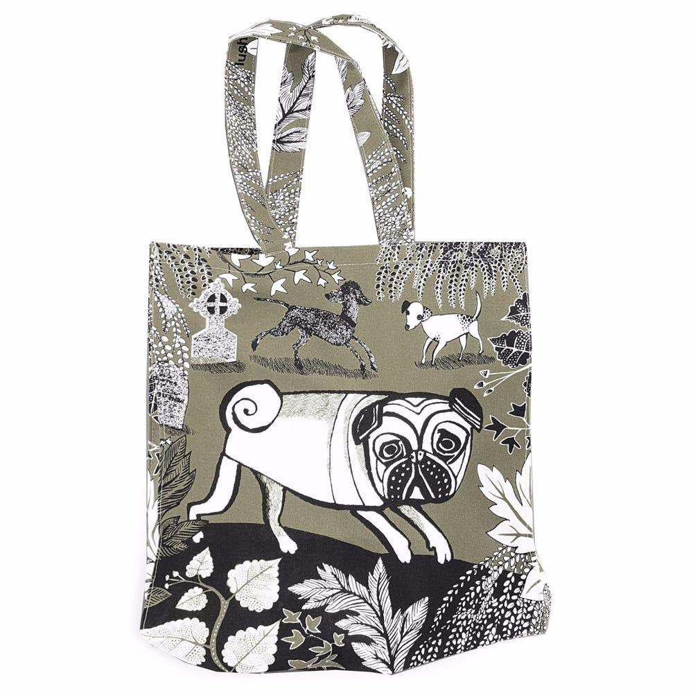 Lush Designs Dog Bag
