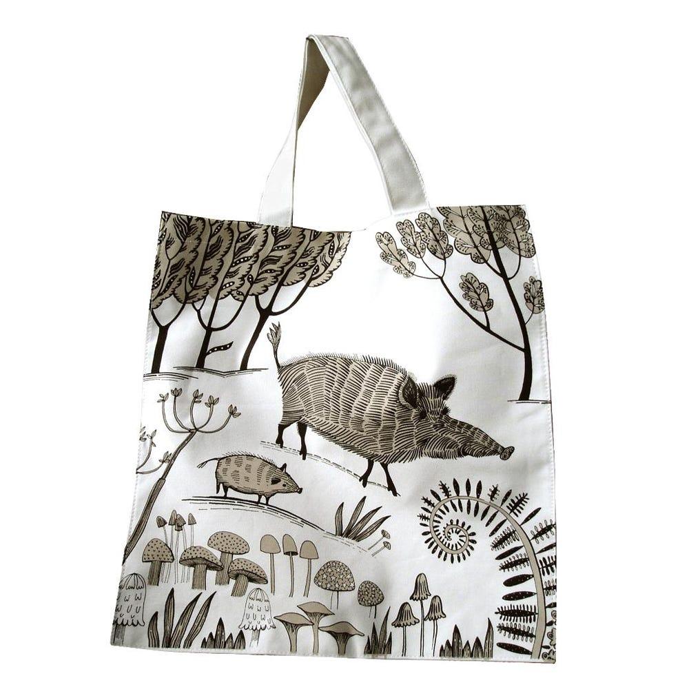 Lush Designs Wild Boar Bag