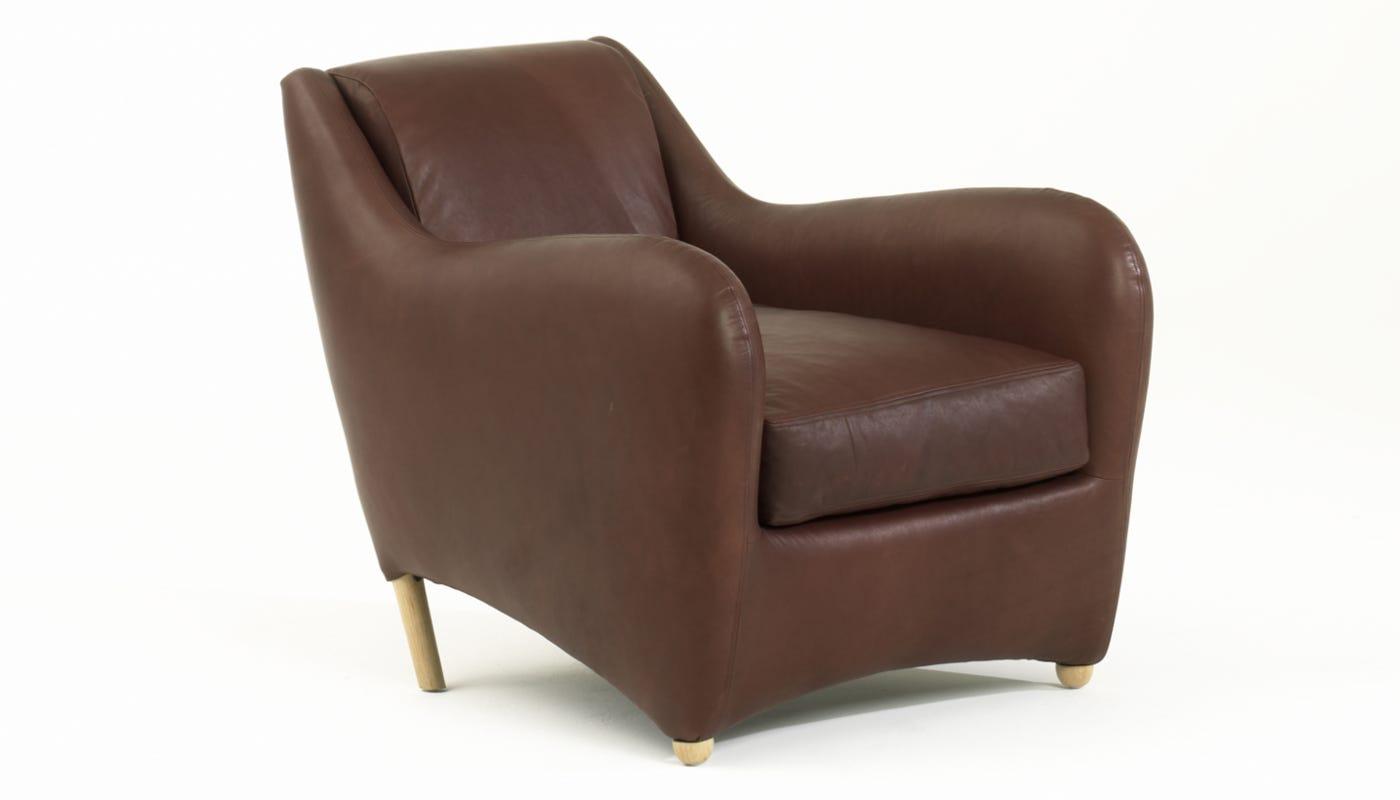 scp balzac armchair balzac lounge chair designer