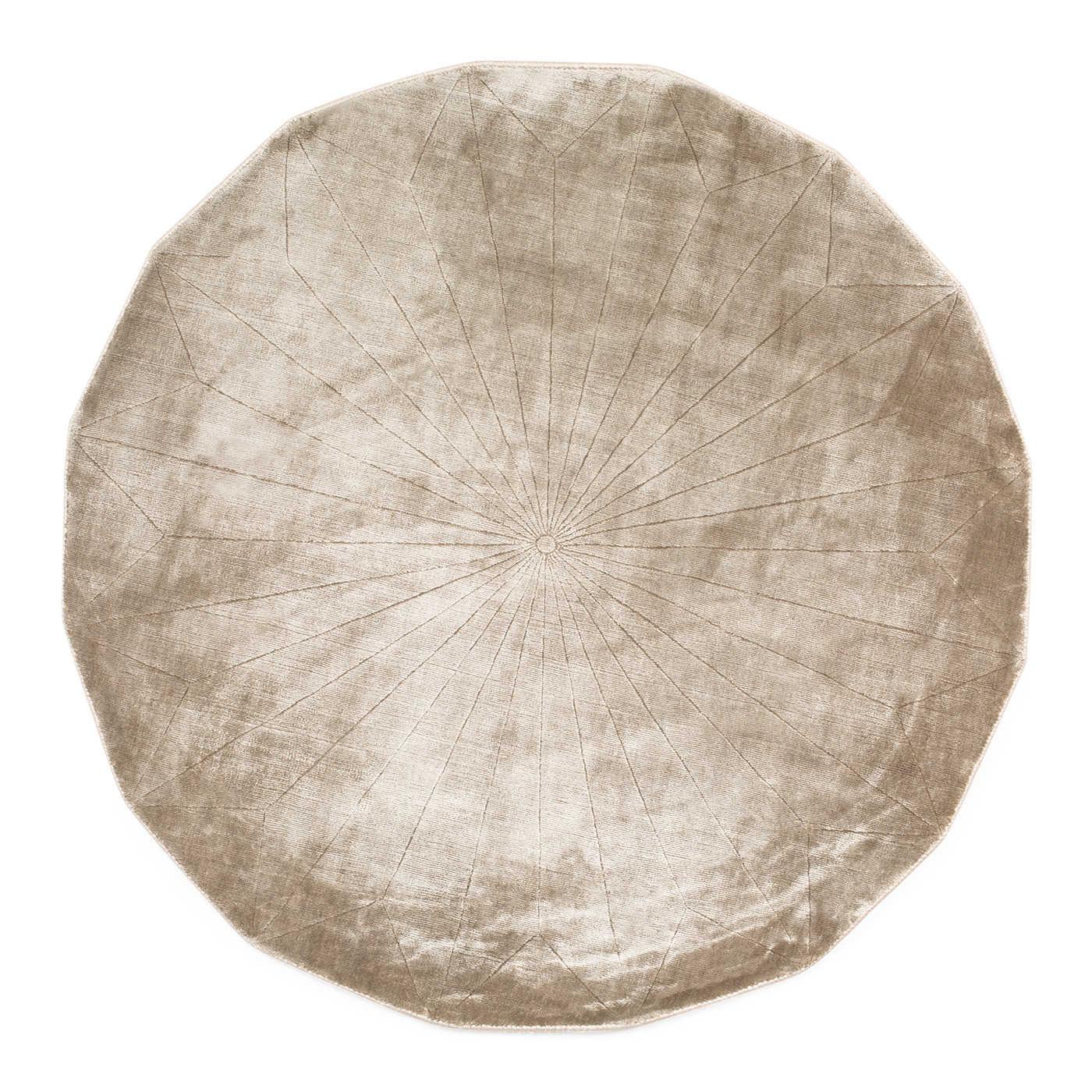 Banner Rug Grey