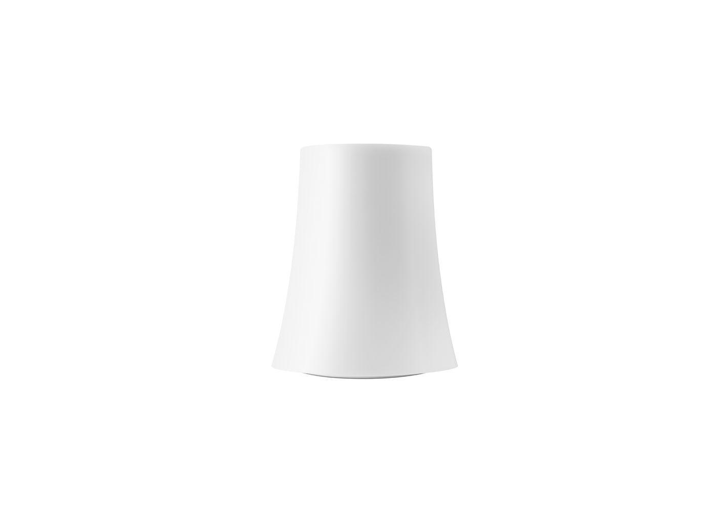 As Shown: Birdie Zero Table Lamp Small