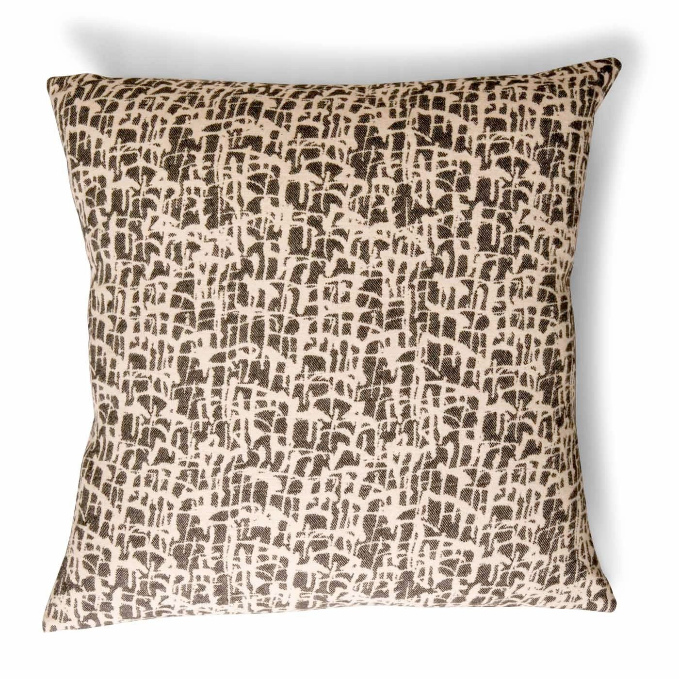 Boulder Cushion