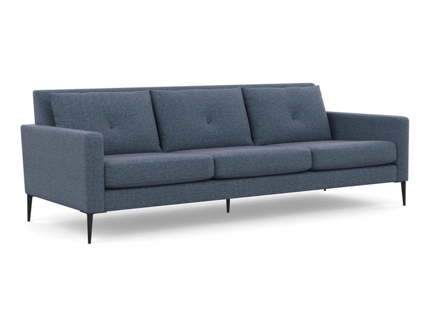 Brunel 4 Seater Sofa | HEAL