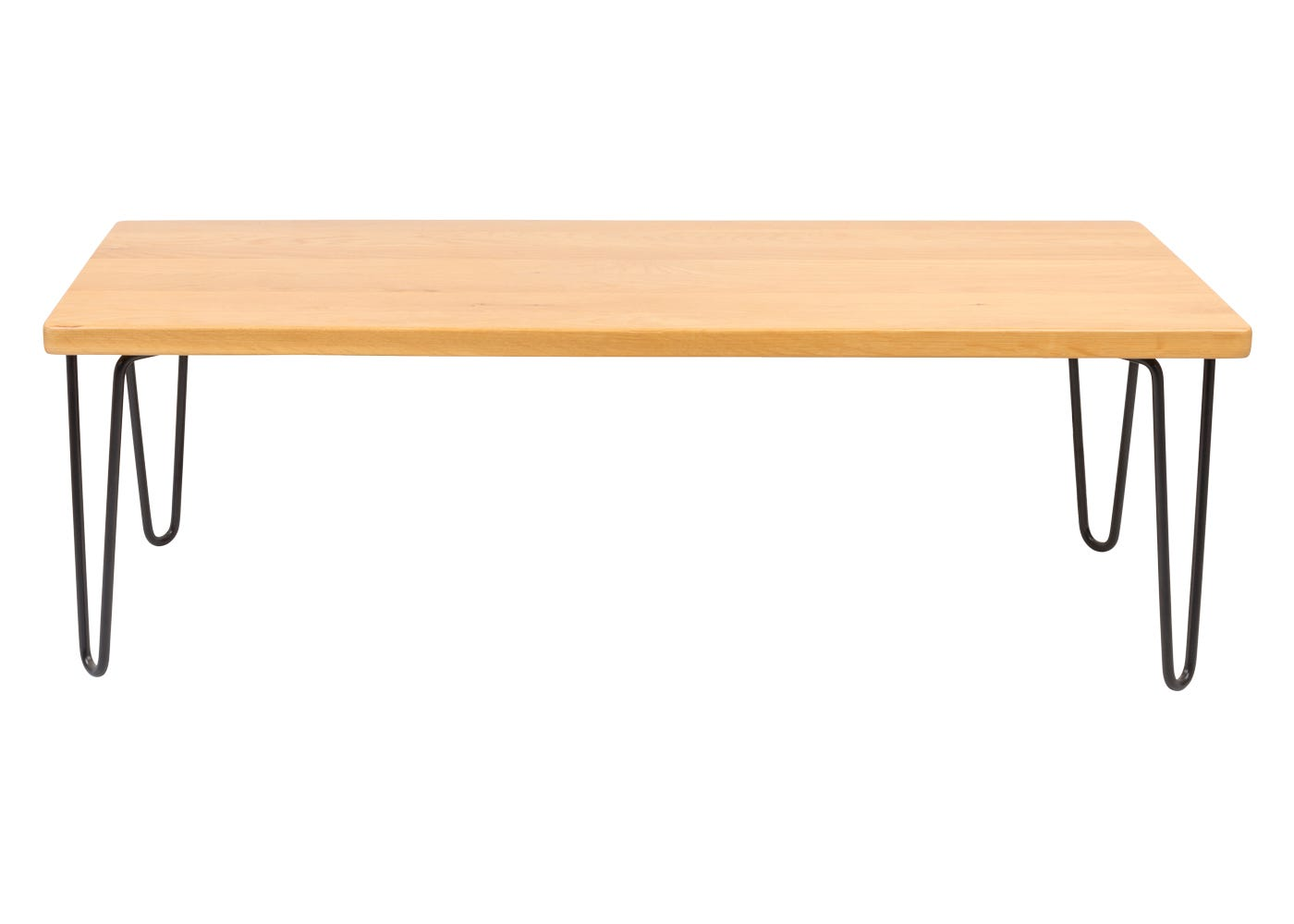 Brunel Coffee Table - Front View