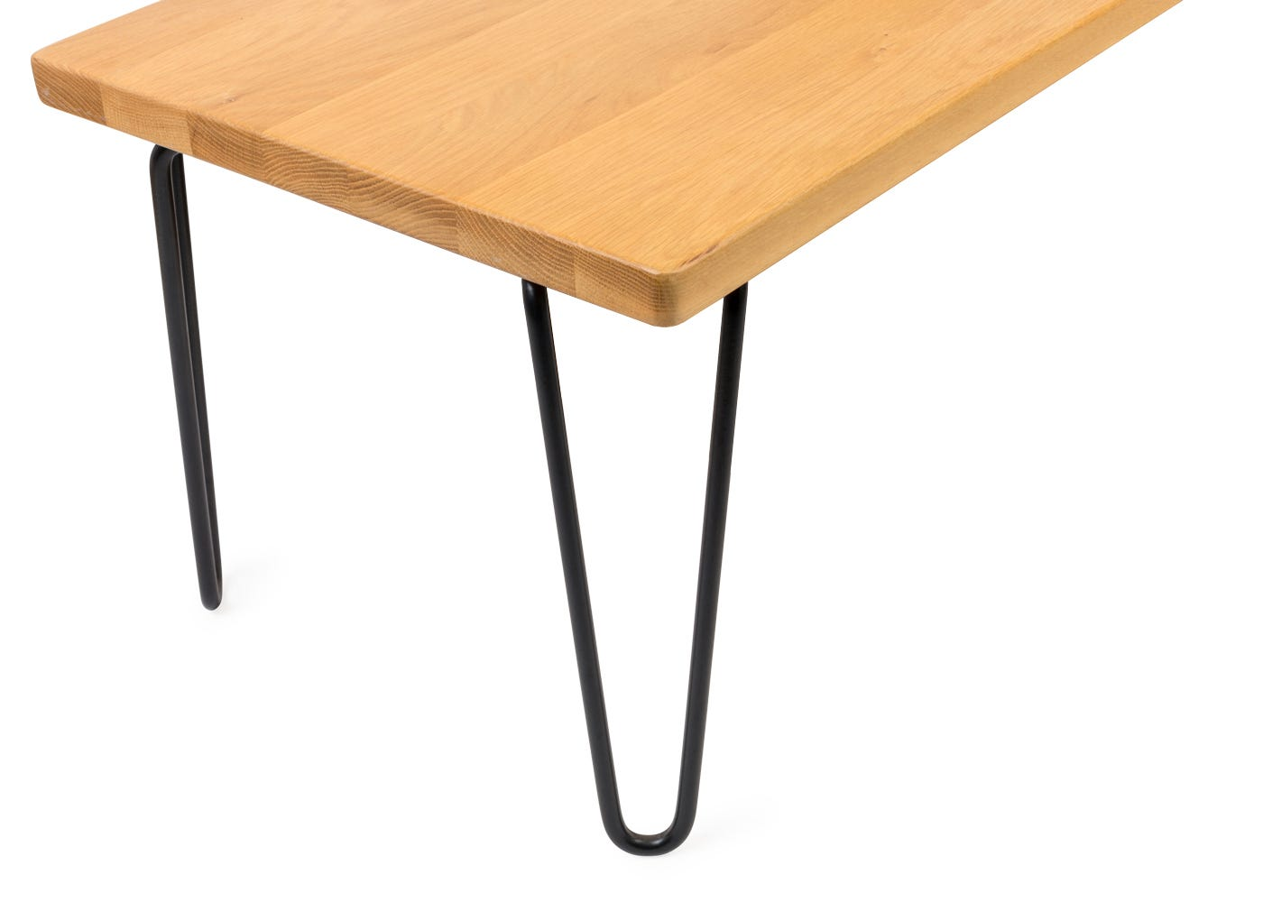 Brunel Coffee Table - Detail View