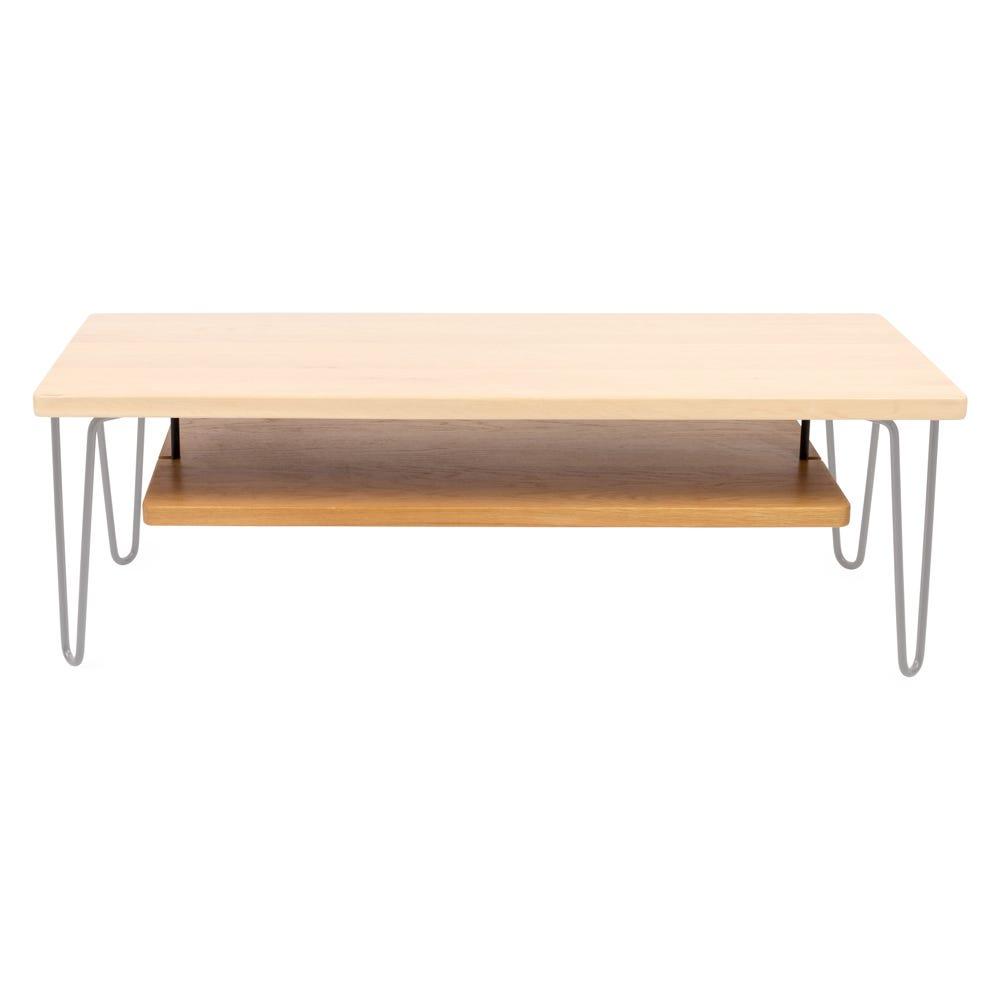 Brunel Shelf For Coffee Table / AV Unit