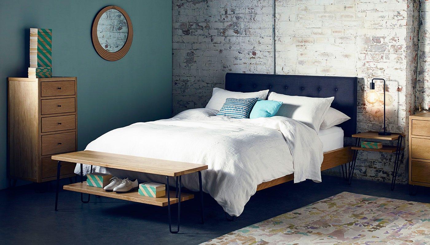 image kids frame single astrid bed noa sleigh silk beds in nani grey