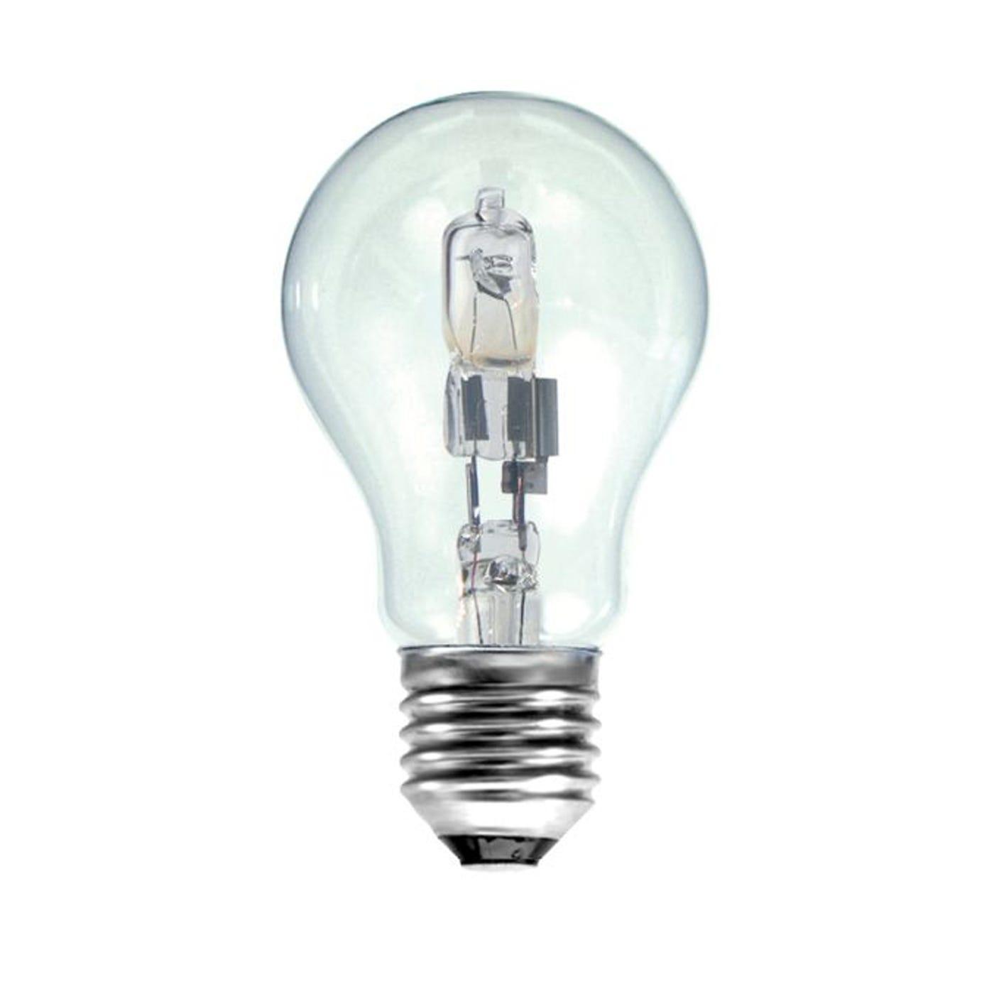 28Watt Es/E27 Haolgen Gls Lamp