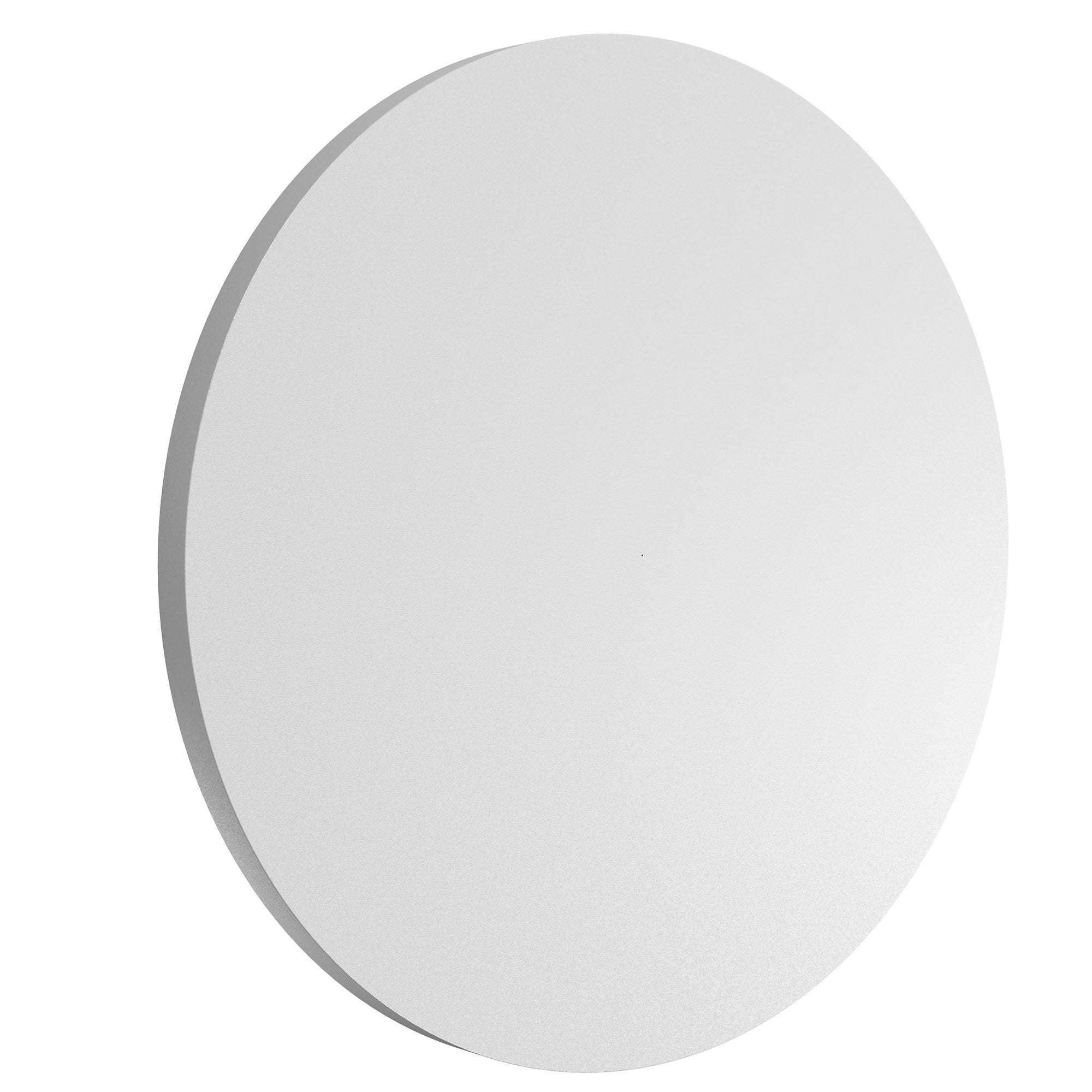 As Shown: Camouflage Wall Light White.