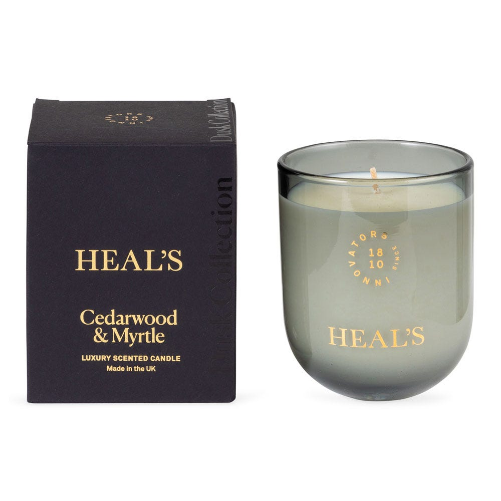 Cedarwood & Myrtle Dusk Candle