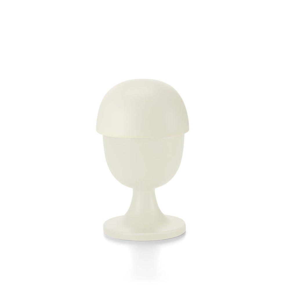 Ceramic Container No.3 Crème