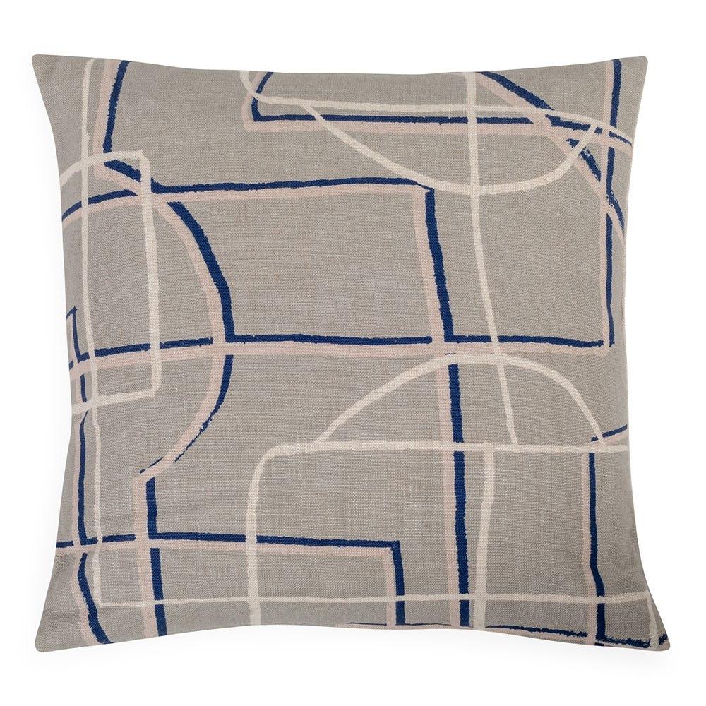 Lines Cushion