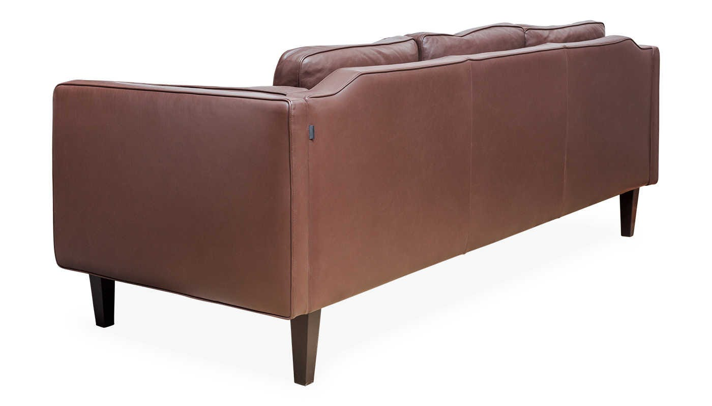 Heal's Chill 4 Seater Sofa