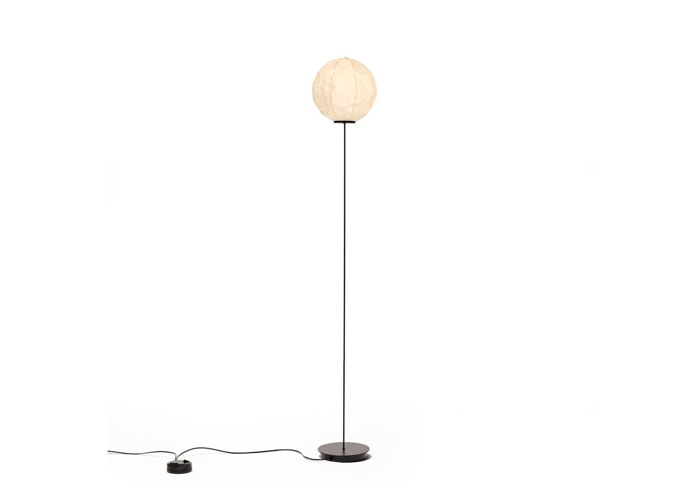 As shown: Cho F1 Floor Lamp Small.