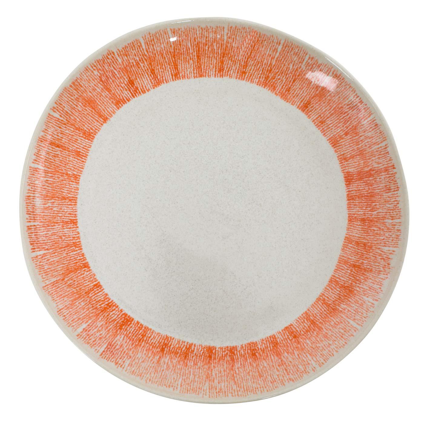 Coral Platter
