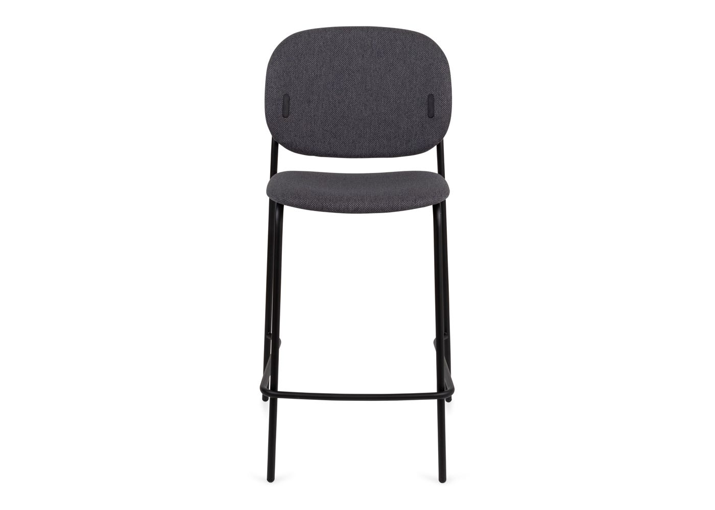 Cover Barstool - Front profile.