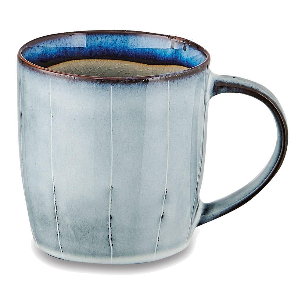 Dakara Mug Grey