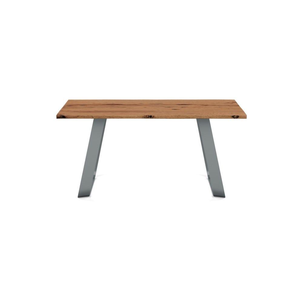DesignedByYou,SORRENTO,Table, L160cm,D3cm,W90cm,Antique