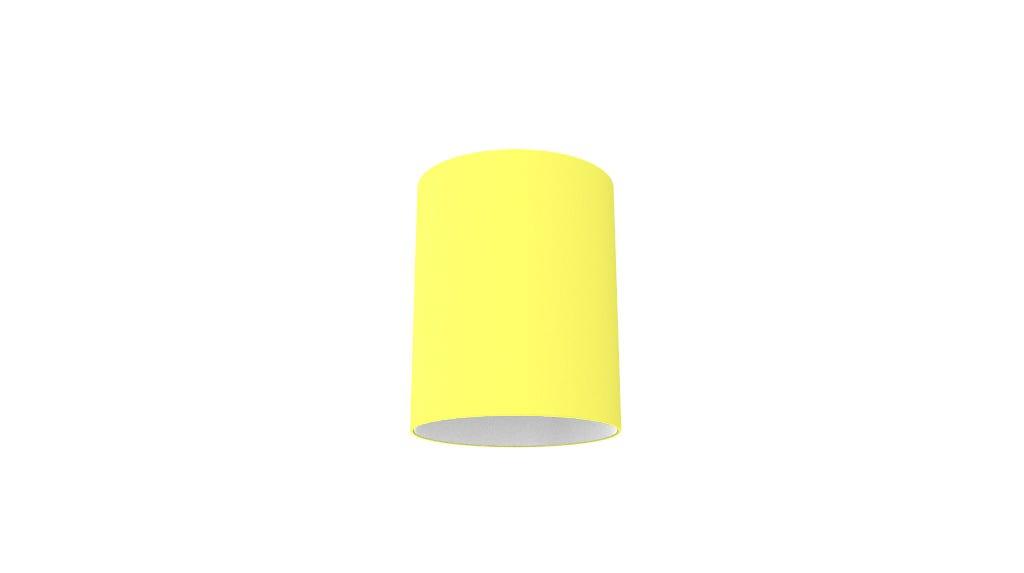 Brera Lino Shade Yellow