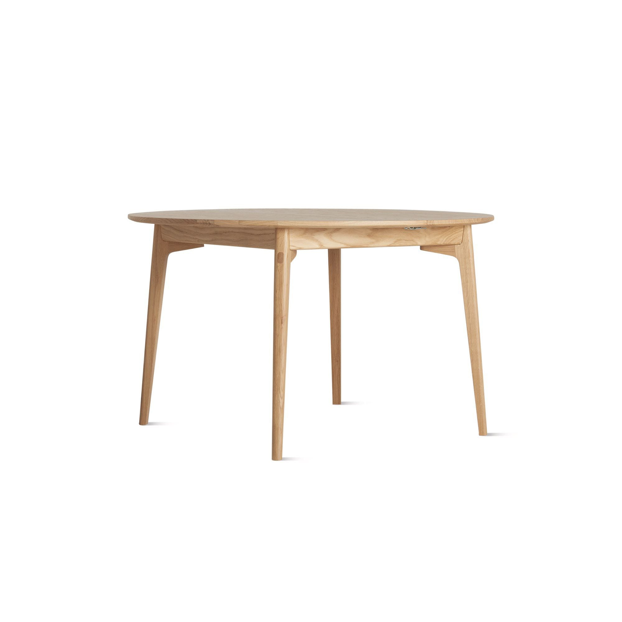 Dulwich Round Extending Dining Table