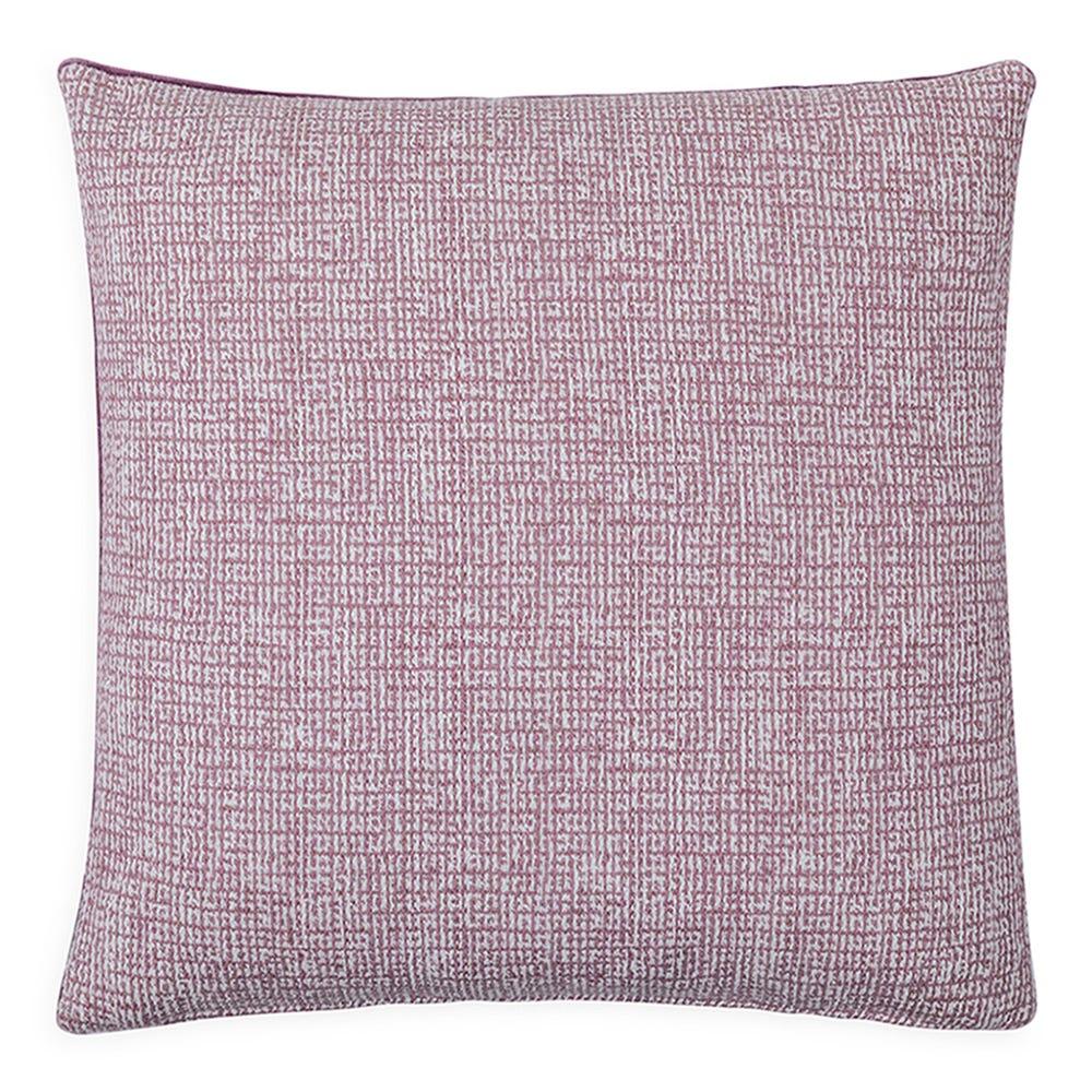 Duo Cushion Viola/Blossom 45cm x 45cm