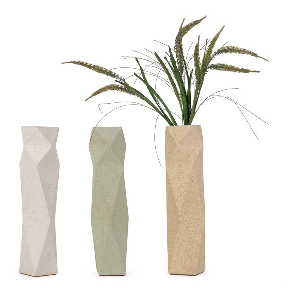 Tea Tall Vase