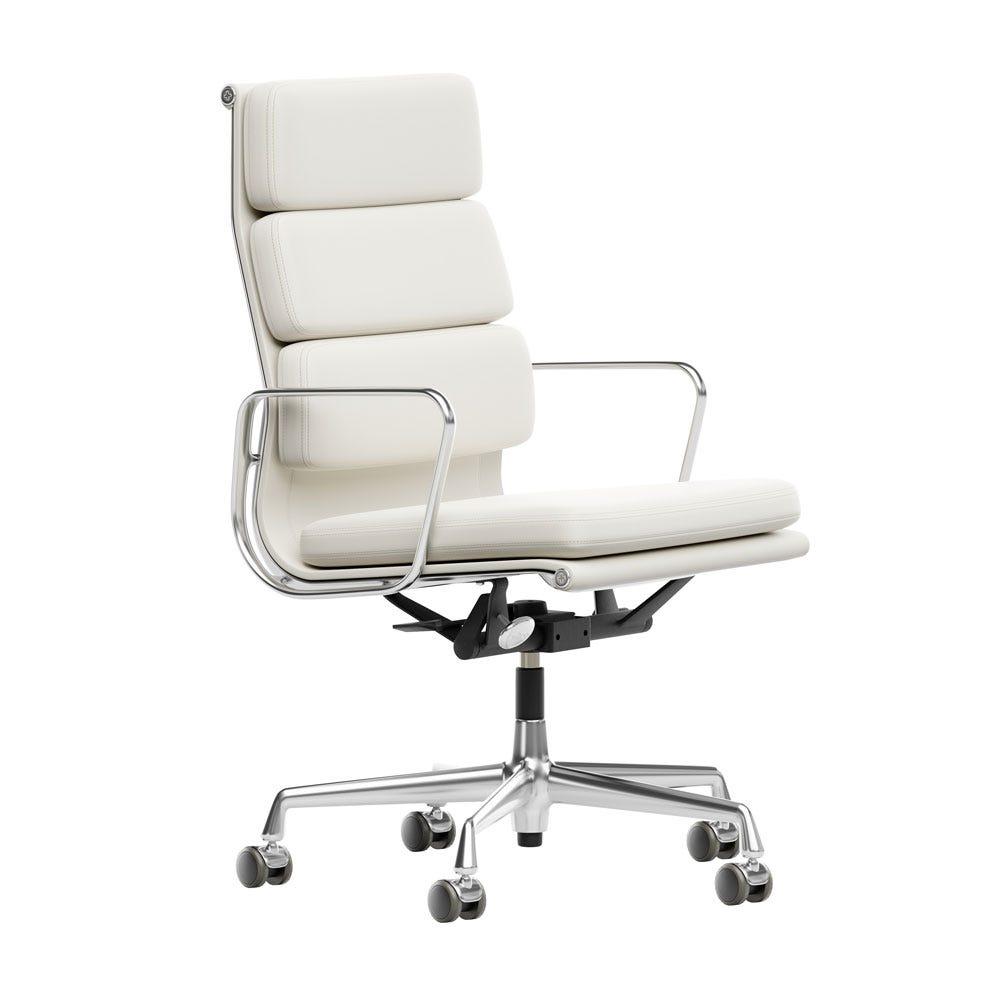 Eames EA219 Soft Pad Office Swivel Chair