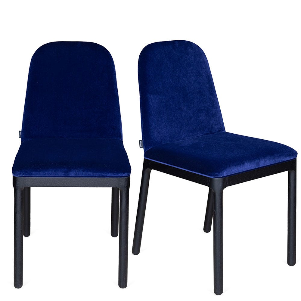 Ellie Pair of Dining Chairs