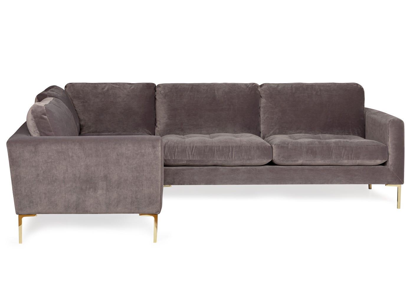 Eton Left Hand Facing Corner Sofa | HEAL