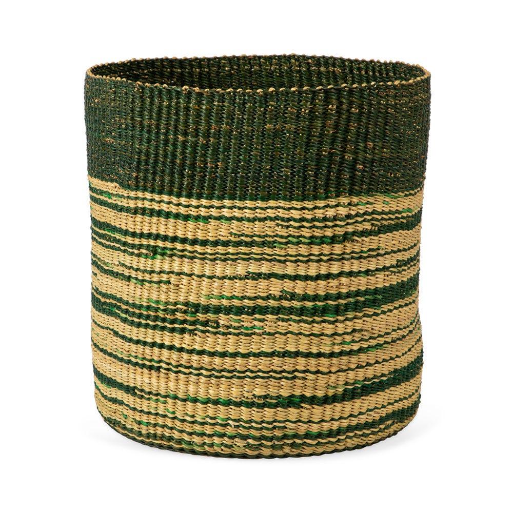 Handwoven Storage Basket