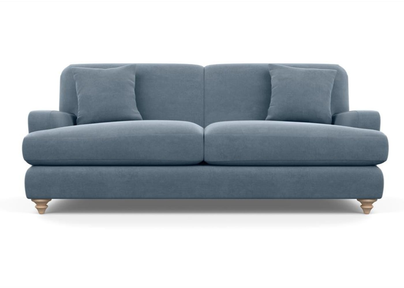 Hampstead 4 Seater in Linen Mineral