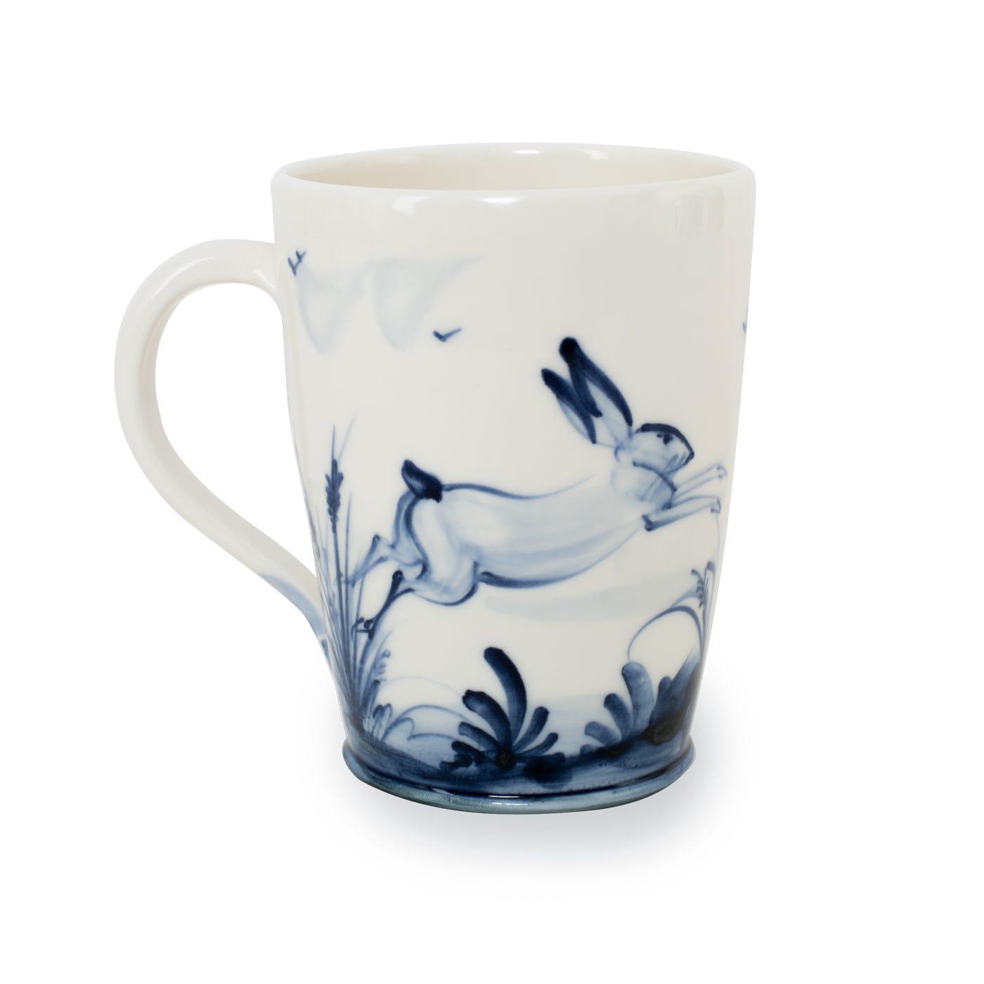 Hares Mug