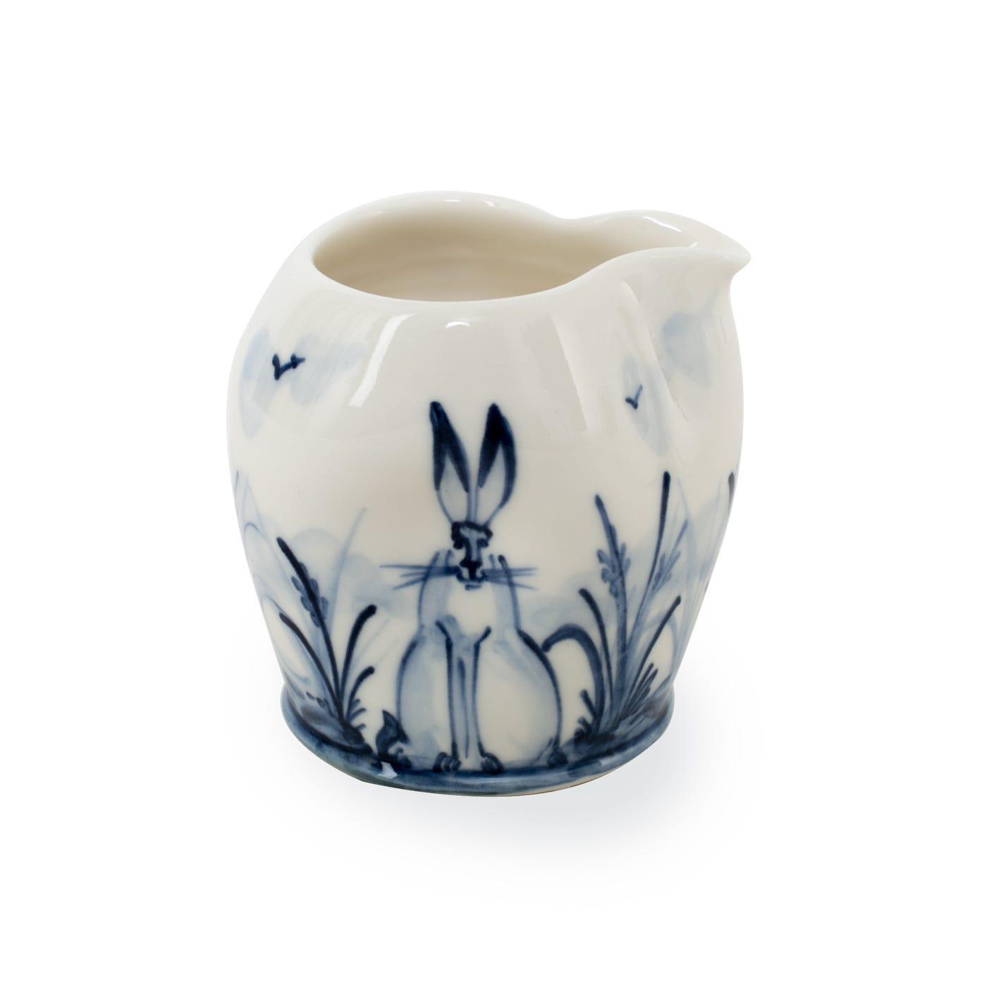 Hares Pourer