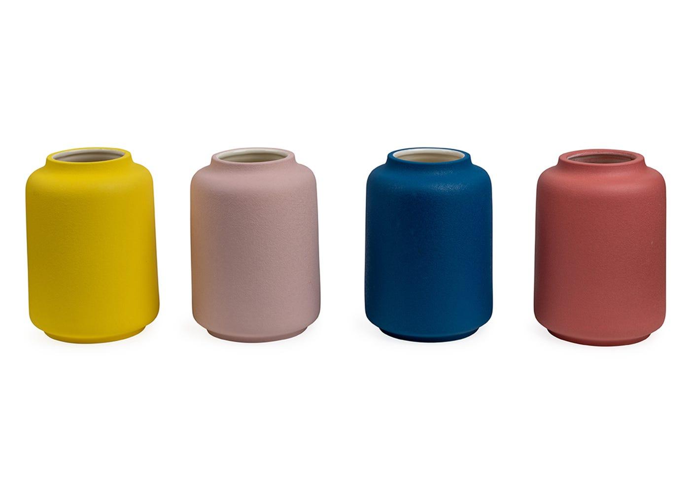 Small trent vases