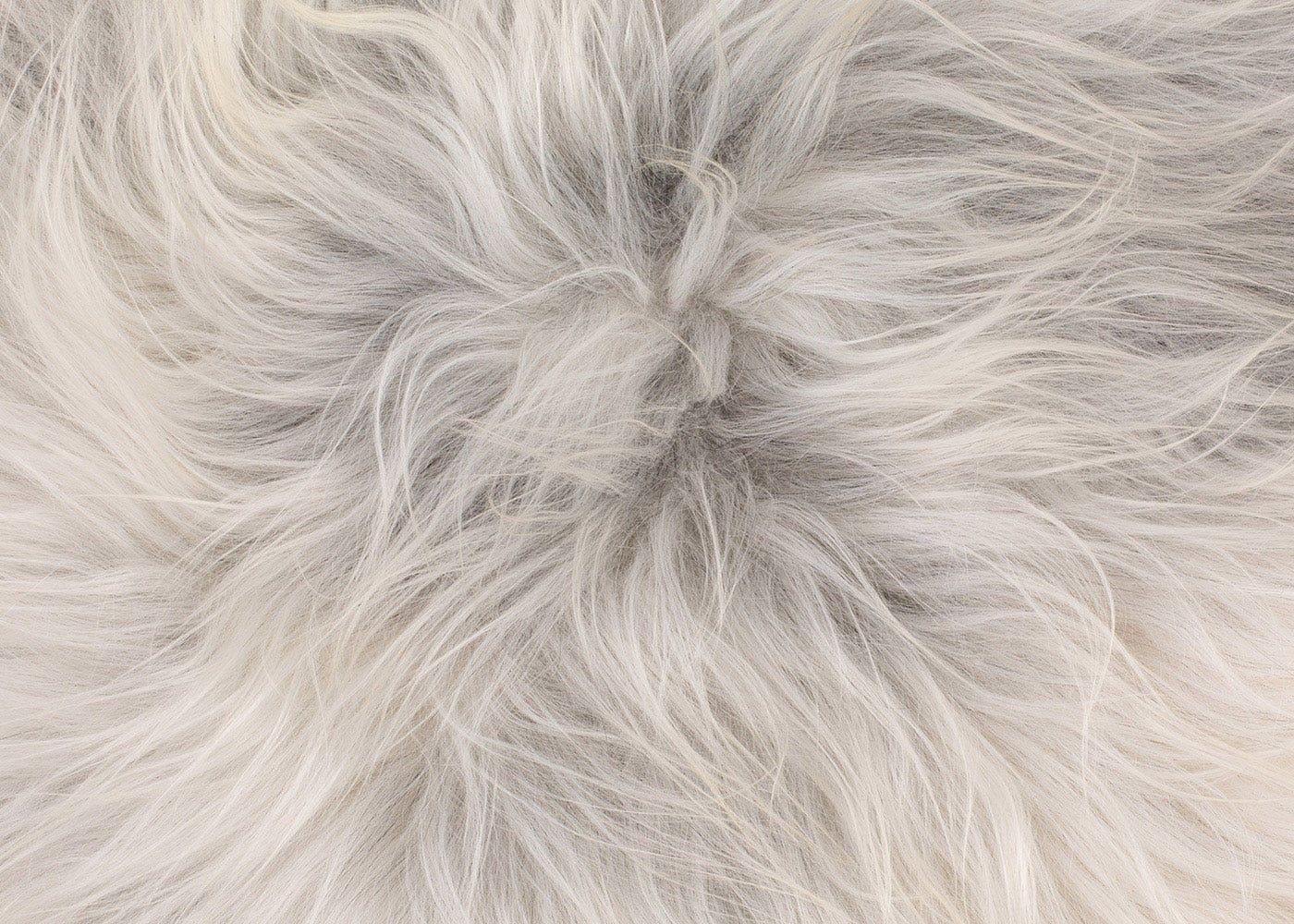 Organic Sheep Icelandic Sheepskin Rug